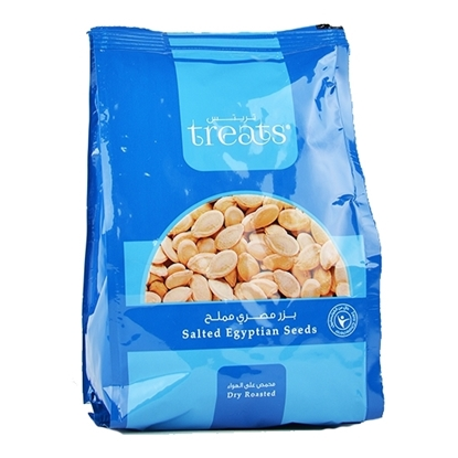 Picture of Al Doory Egyption Super Seeds Roasted  (Treats) ( 12 Pieces *  150 GM   )