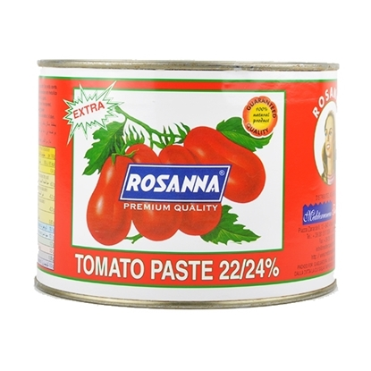 Picture of Rossana Tomato Paste  ( 6 Pieces *  2200 GM   )