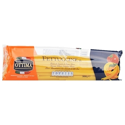 Picture of Ottima Pasta Fettuccine, Italy  ( 20 Pieces *  500 GM   )