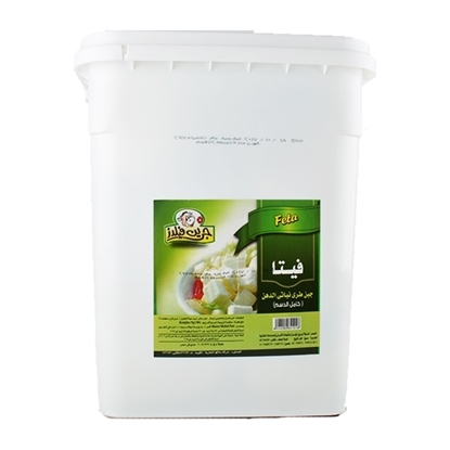 Picture of Green Fields Cheese Feta  ( 1 Piece *  12 KG )