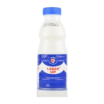 Picture of Laban Up  P/Bottle ( 15 Pieces *  500 ML   )