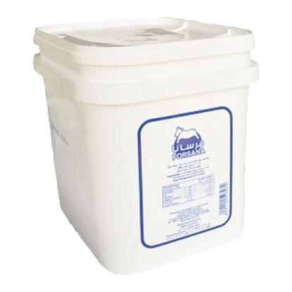 Picture of Forsan Cheese Feta White ( 1 Piece *  16 KG )