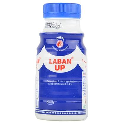 Picture of Laban Up P/Bottle ( 48 Pieces *  180ML   )