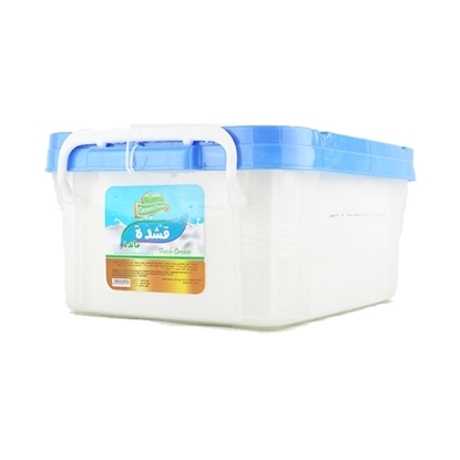 Picture of Green Fields Cream (Qaymar)  ( 1 Piece *  6 KG   )