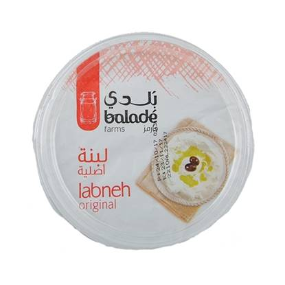 Picture of Balade Fresh Labneh  ( 24 Piece *  225 GM )