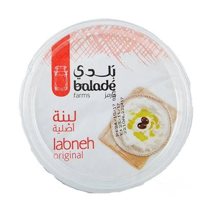 Picture of Balade Fresh Labneh ( 12 Piece *  450 GM )