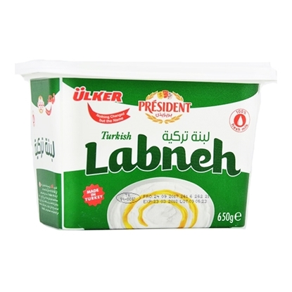 Picture of President Labnah Ulker ( 18 Pieces * 650 GM )