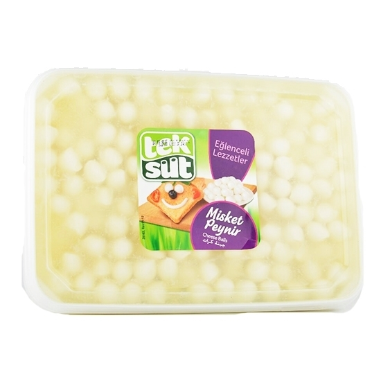 Picture of TekSut Cheese Balls ( 2 Pieces *  2000 GM   )