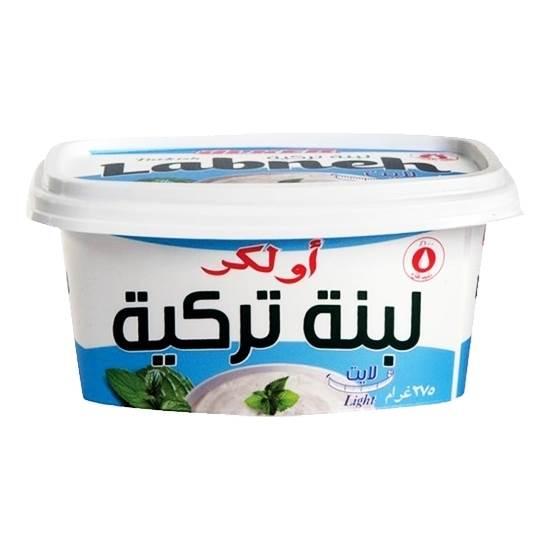 Thawaaq Kuwait Food Marketplace لبنة أولكر قليل الدسم 2750 جم 4 حبة