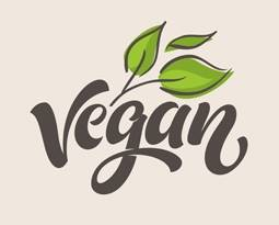 Picture for category Vegan Products