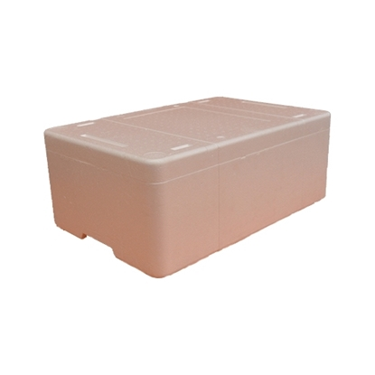 Picture of Fish Ice Box Medium