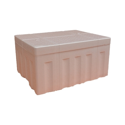 Picture of Fish Ice Box Small
