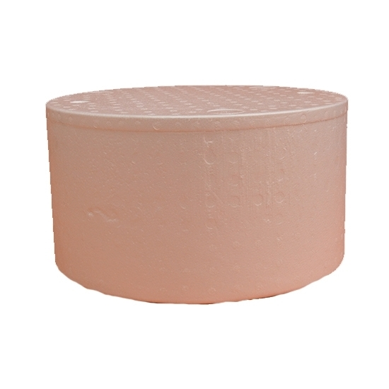 Picture of Round Box Medium