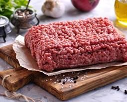 صورة للفئة لحم  مفروم