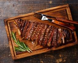 Picture for category Beef Striploin