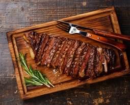 صورة للفئة لحم بقر ستريب لوين