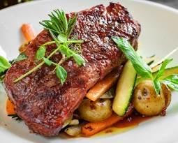 صورة للفئة لحم بقر تشاك