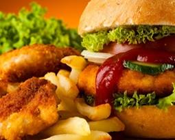 Picture for category Chicken Burger