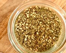 Picture for category Thyme ( Zatar )