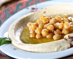 Picture for category Hummus