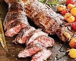 صورة للفئة لحم بقري
