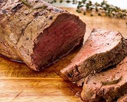 Picture for category Beef Tenderloin