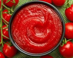 Picture for category Tomato Paste and Sauce
