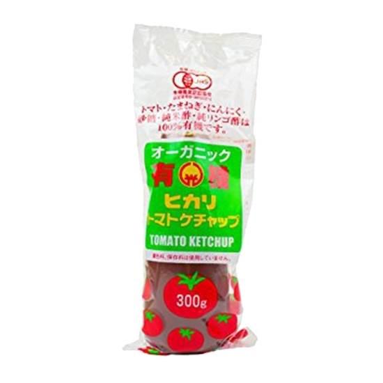 صورة كاتشب اورجانك ياباني ( صلصة الطماطم الكاتشب) 300 GM