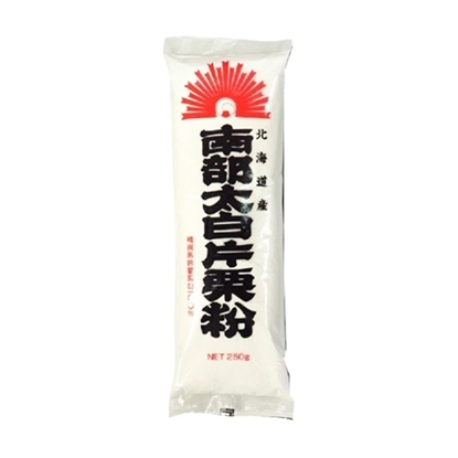 Picture of KATAKURIKO POTATO STARCH 300 GM