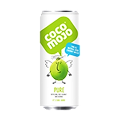 Picture of COCO MOJO COCONUT WATER DRINK  250 ML