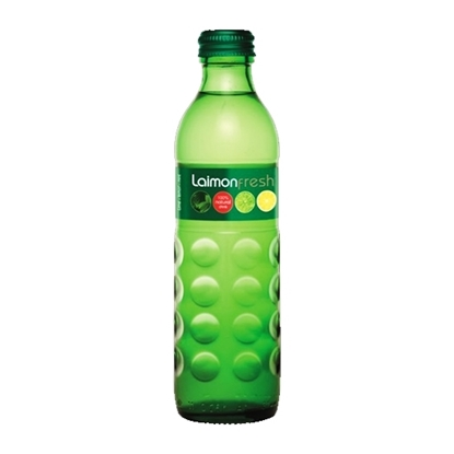 Picture of LAIMON FRESH LEMON MINT SPARKILING DRINK 250 ML