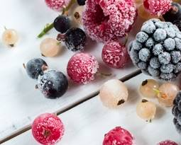 Picture for category Frozen Fruits