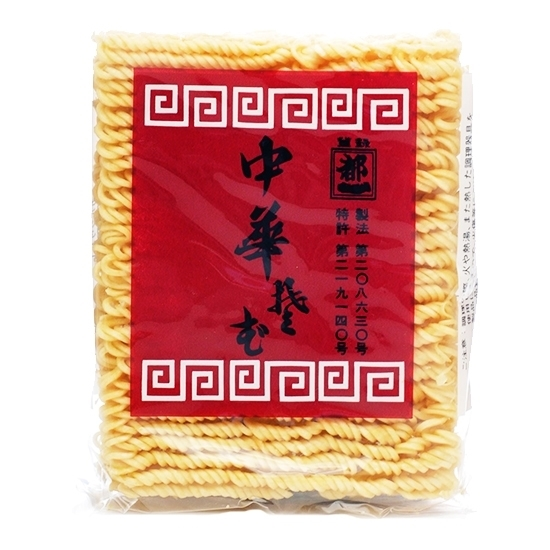 Picture of CHUKA SOBA ORIENTAL NOODLES 180 GM