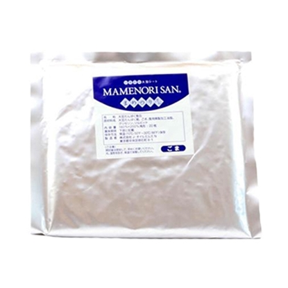 Picture of MAMENORISAN (GOMA) SOYBEAN SHEETS 20 PCS