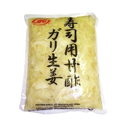 Picture of SUSHI GARI (WHITE) 1 KG