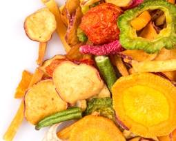 Picture for category Dried Vegetables