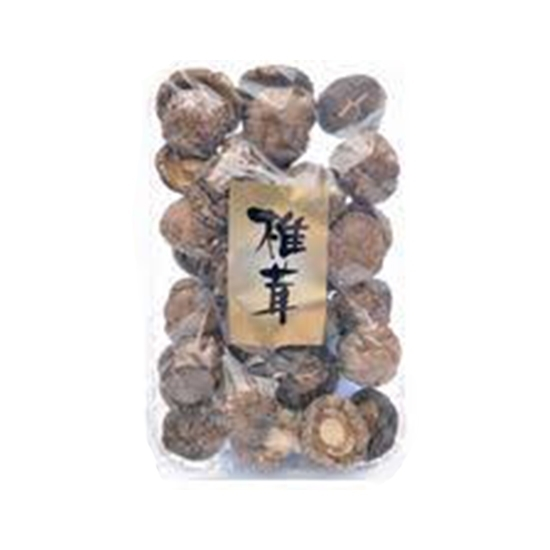 Picture of KANSO SHIITAKE DRIED MUSHROOM 100G
