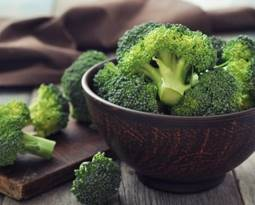Picture for category Brocolli