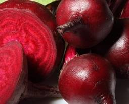 Picture for category Beetroots