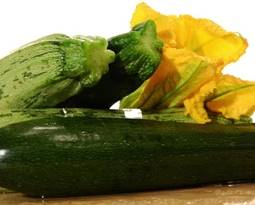 Picture for category Courgette