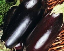 Picture for category Eggplant