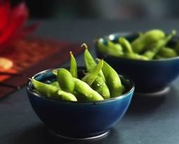 Picture for category Edamame