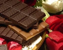 صورة للفئة منتجات الشوكولاته