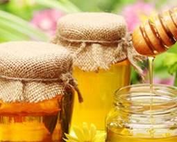 صورة للفئة العسل