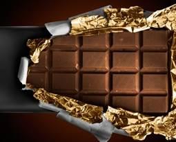 صورة للفئة لوح الشوكولاته