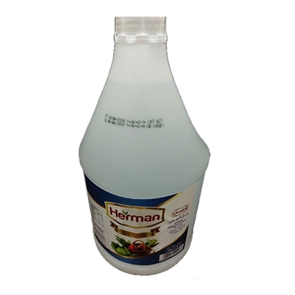 Picture of White Vinegar HDPE  ( 5 KG * 4 Bottle )