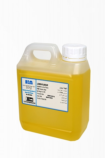 Picture of Liverbrook Lemon Essence & Flavoring ( 1 Liter * 1 Gallon )
