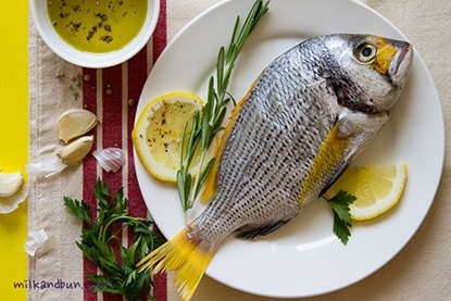 Picture of Fasker Fish Per KG