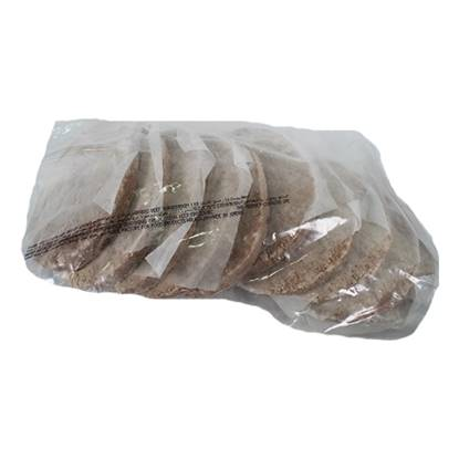 Picture of Nabil Beef Arabic Burger One Piece 100 GM  ( 10 Pieces * 1000 GM )