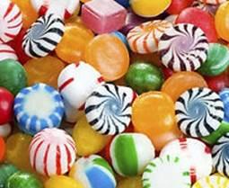 صورة للفئة حلويات